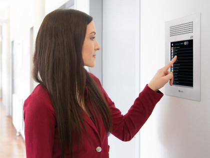 Intercom and Entry Systems